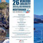 Mediterraneo da remare 2019 #PlasticFree: tappa al Lido Marrakech a Marina di Casal Velino (SA)