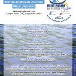 Mediterraneo da remare 2019 #PlasticFree fa tappa in Sicilia
