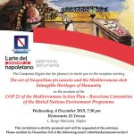 The art of Neapolitan pizzaiuolo and the Mediterranean diet: Intagible Heritages of Humanity
