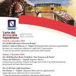 """Celebrazione 2° Anniversario de """"L'Arte del Pizzaiuolo Napoletano"""" Patrimonio dell'Umanità (6 e 7 dicembre 2019)"""