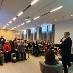 #EmiliaRomagna2030, a Bologna 4° Open Day di Opera2030: best practice, giovani, digital influencer a confronto per una regione al centro dell'innovazione applicata.