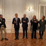 """PRESENTATA A MADRID LA MOSTRA """"L'ARTE DEI PIZZAIUOLI NAPOLETANI: PATRIMONIO MONDIALE DELL'UNESCO"""""""