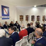 """PRESENTATA A MILANO LA MOSTRA """"L'ARTE DEI PIZZAIUOLI NAPOLETANI: PATRIMONIO MONDIALE DELL'UNESCO"""""""