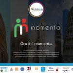 """Fondazione UniVerde sostiene e patrocina il progetto """"Momento Digital"""""""