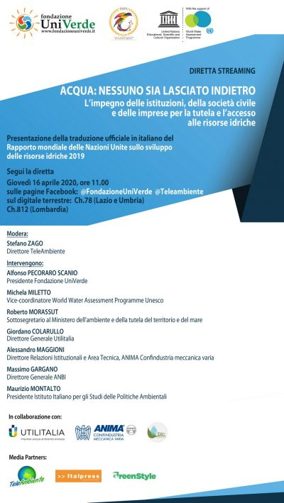 Locandina 16 aprile 2020