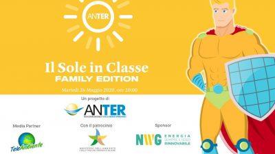 Il Sole in Classe - FAMILY EDITION