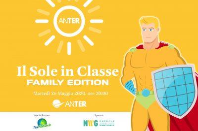 Il sole in classe - Family edition - ANTER