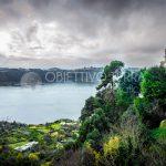 Foto di Nemi nel Parco dei Castelli Romani vince Menzione Speciale Fanpage.it di Obiettivo Terra 2020