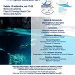 Mediterraneo da remare #PlasticFree fa tappa a Camerota in vista di Speleo Kamaraton 2021