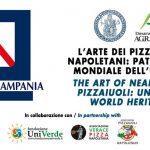 L'Arte dei Pizzaiuoli Napoletani Patrimonio Unesco nel mondo. Presentate in diretta streaming le Linee guida per la gestione del riconoscimento e il video per l'internazionalizzazione dell'elemento culturale.
