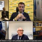 Stop agropirateria e cibo falso: appello al Governo per recuperare le risorse sottratte dalla contraffazione internazionale all'agroalimentare italiano.