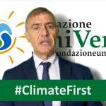"""Alfonso Pecoraro Scanio: """"Climate First sia impegno Italia per G20"""""""