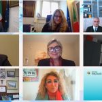 """""""Il valore dell'Acqua"""": presentata, in diretta streaming, l'edizione ufficiale in italiano del Rapporto mondiale delle Nazioni Unite sullo sviluppo delle risorse idriche."""